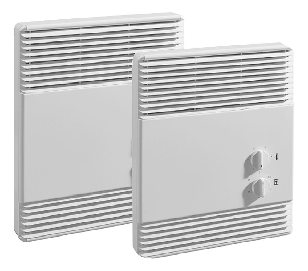 EWI Series European Style Wall Heater