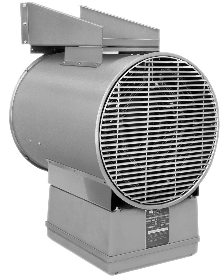 Triad Washdown/Corrosion Resistant Unit Heater