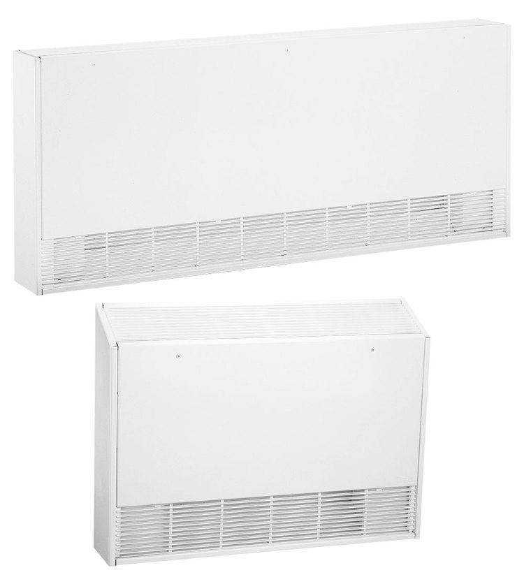 CAICASI Series Architectural Cabinet Convector