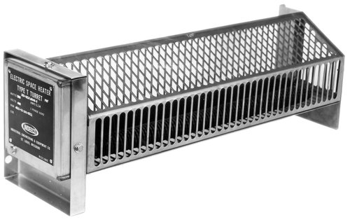 Type T Convector