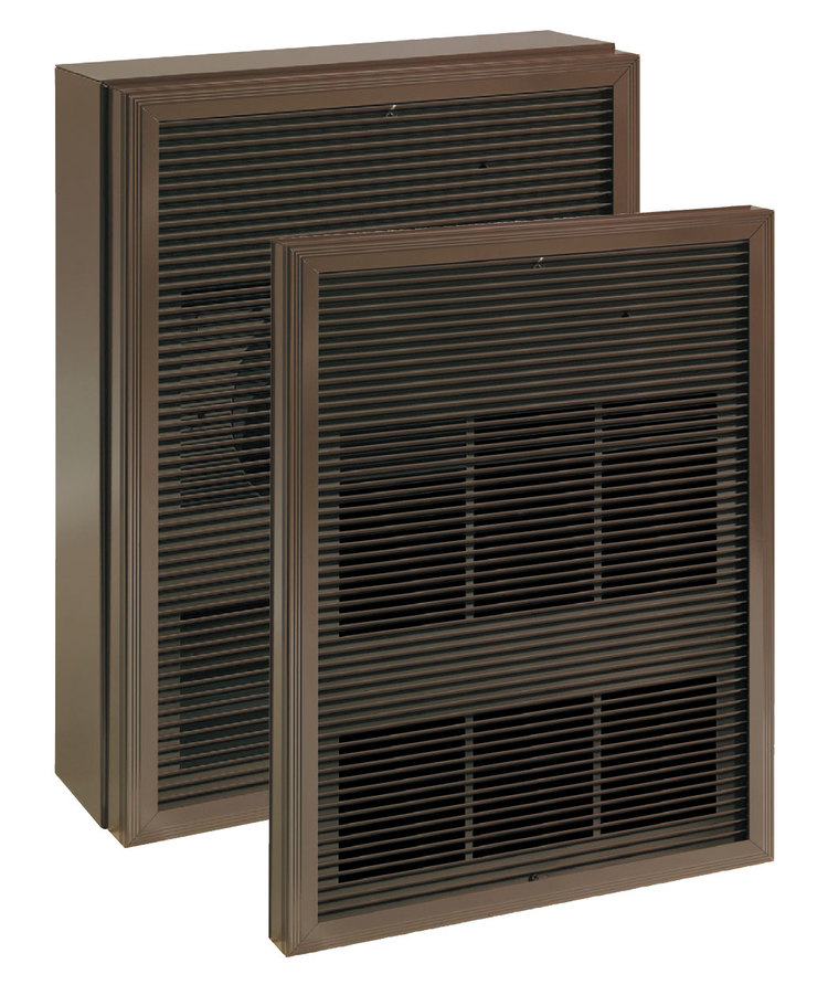 WAI Series Architectural Wall Heater