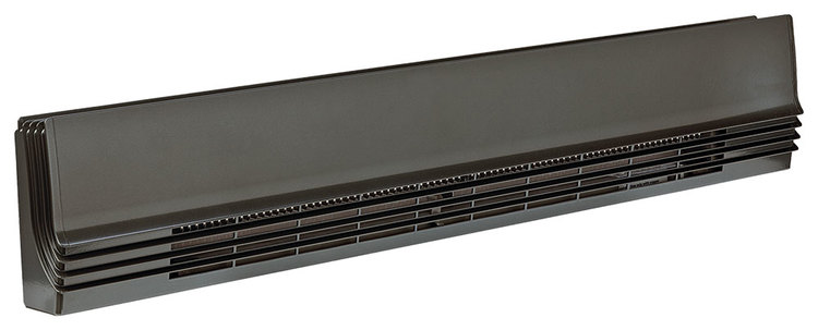 BCHI Series High-End Baseboard Heater