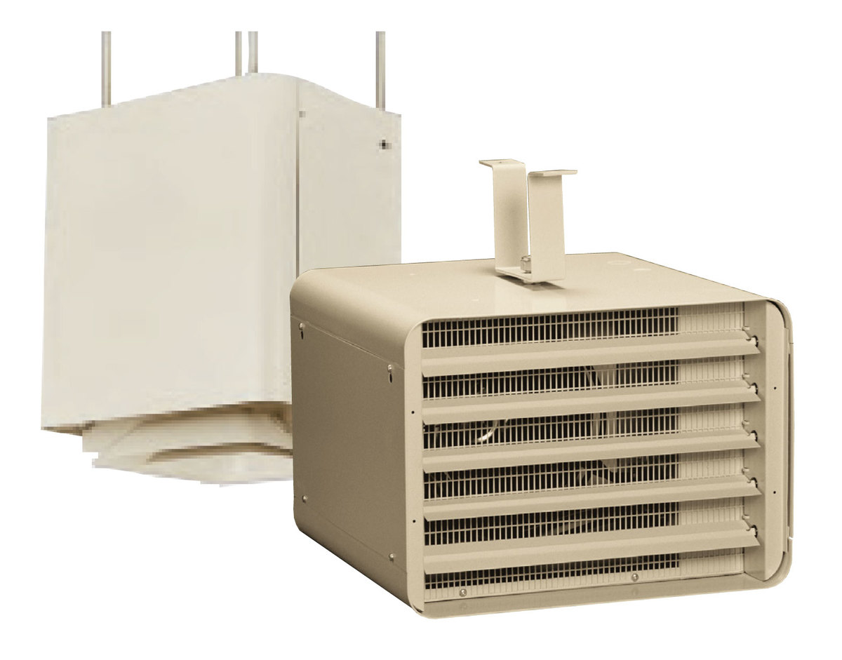 UCI Series Unit Heater