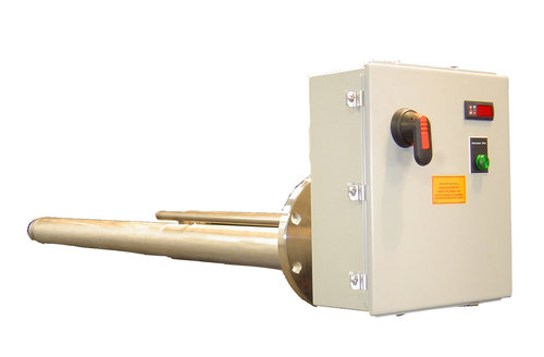 Immersion Heaters Indeeco