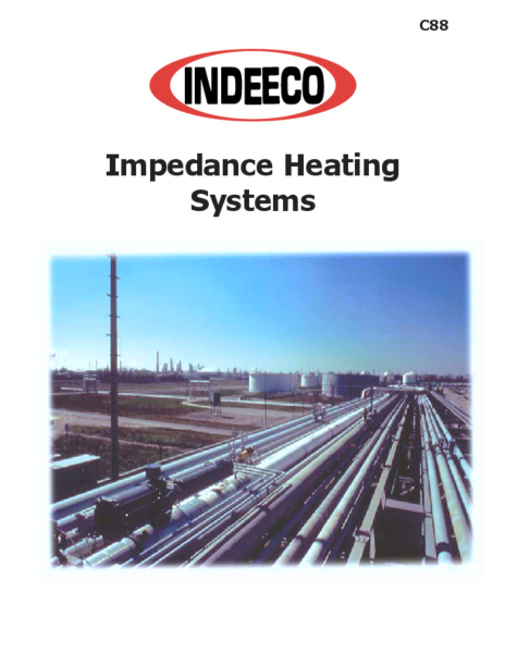 Impedance Heating Systems