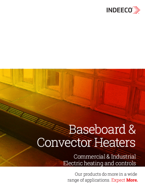 Baseboard & Convector Heaters