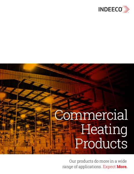 Commercial Heating Products GPG-1
